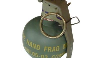 HAND FRAG