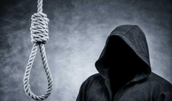 suicide Senegal