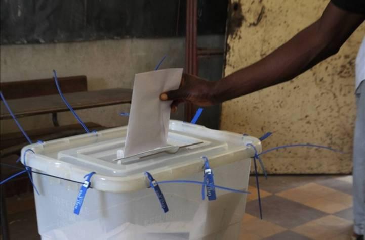 elections senegal