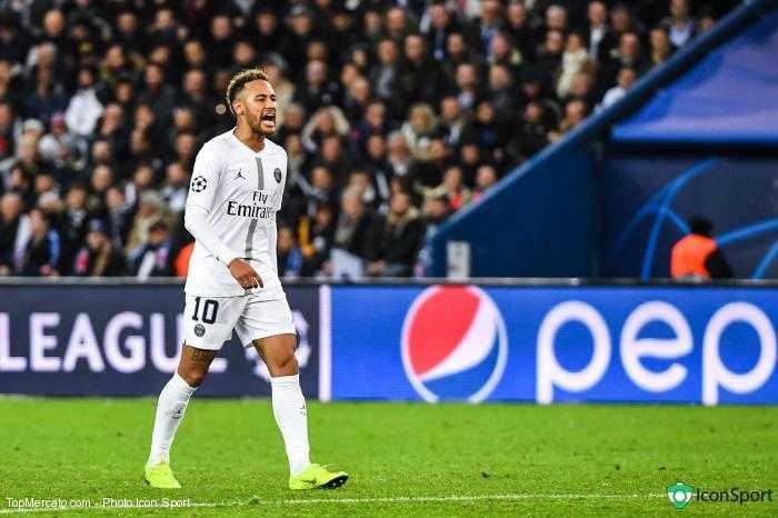 neymar vers le real ?