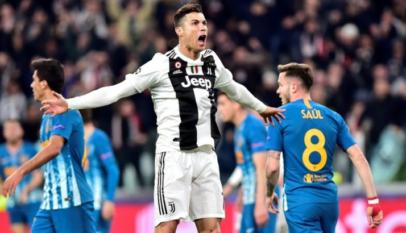 Ronaldo phénoménal