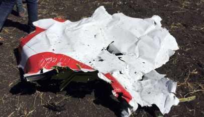 crash Ethipian Airlines