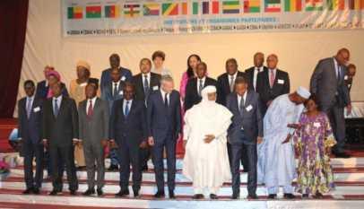 les ministres des finances de la zone franc cfa en conclave à Niamey