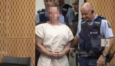 le terroriste de la nouvelle-zélande