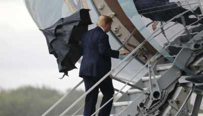donald trump suspend les vols des boeing