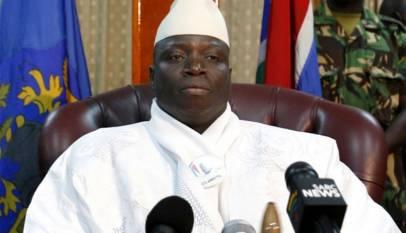 Un proche de Jammeh arrêté