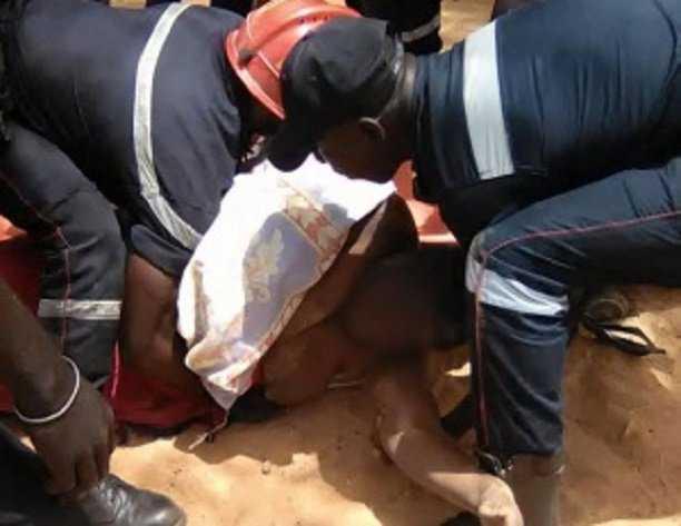 un homme retrouvé mort à kédougou