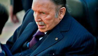 bouteflika renonce à briguer un 5e mandat