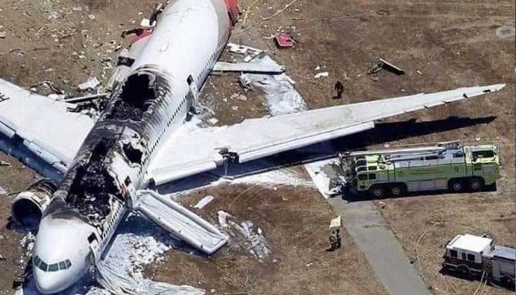 le pdg ethipian airlines explique