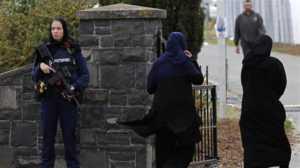 new zélande 300x168 Attaque en Nouvelle Zélande: Une semaine après, les populations rendent hommages aux victimes de Christchurch