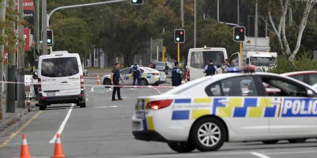attaque terroriste nouvelle zélande