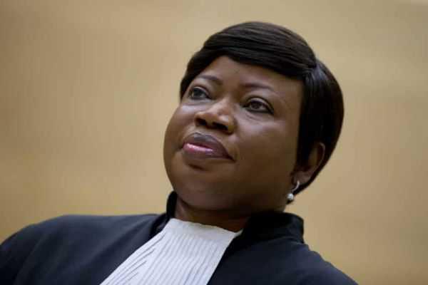 massacre au mali: bensouda condamne