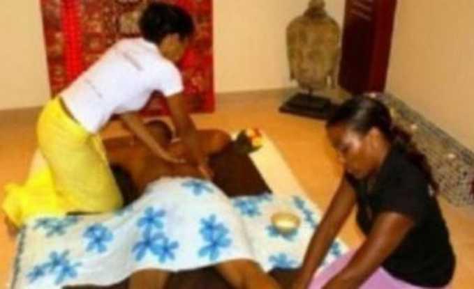 démantèlement d'un réseau de salon de massage à dakar
