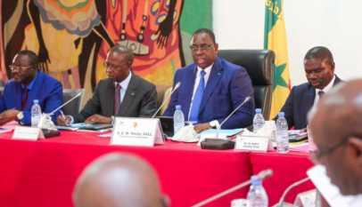 nomination au conseil des ministres