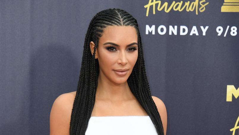 Kim Kardashian veut reprendre des études