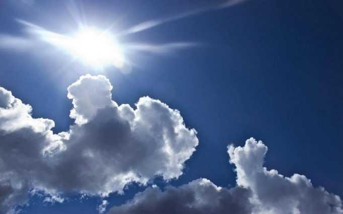 anacim annonce une baisse des températures