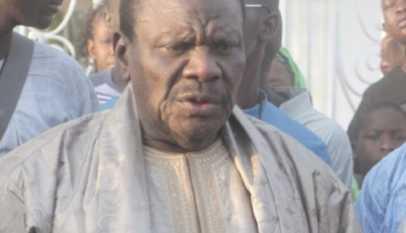cheikh béthio à la barre