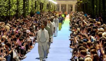 Brésil: Un mannequin meurt lors d'un défilé de la Fashion Week
