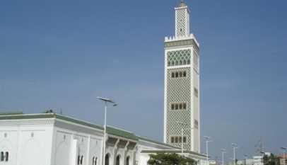 tentative de meurtre de l'imam de dakar