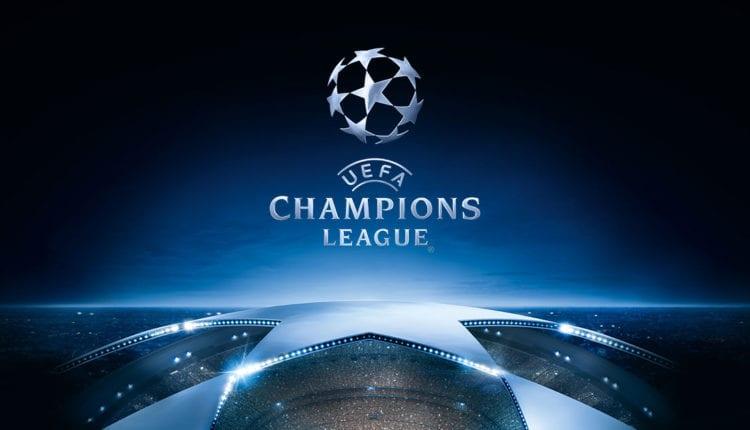 programme de la ligue des champions