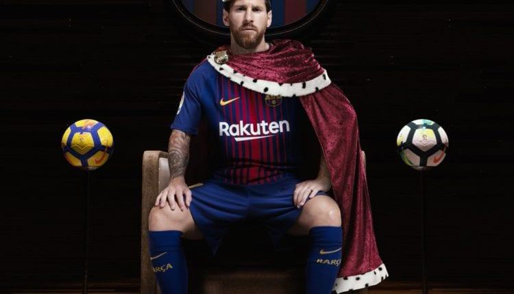Lionel Messi: Un général au troupe fidèle ?