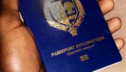 macky sall sur les passeports diplomatiques