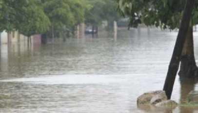 Hivernage: Premières pluies à Kédougou