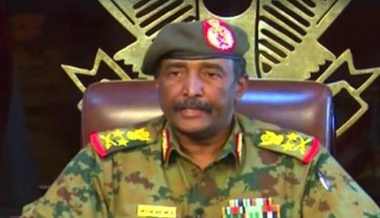 Soudan: L'armée fait une impressionnante découverte d'une cache d'armes