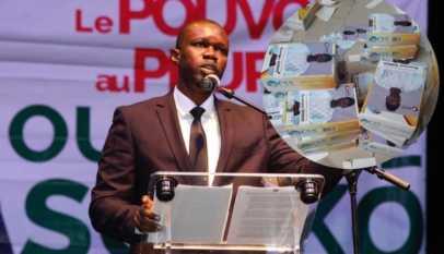 Images de Ousmane Sonko sur les paquets de sucre: la réaction de Diomaye Faye