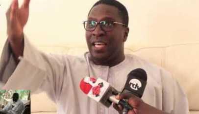 Succession de Cheikh Béthio Thioune: Khadim Thioune clôtle débat