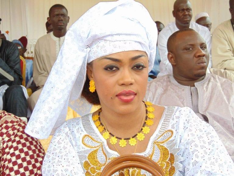 Succession de Cheikh Béthio Thioune: Le père de Sokhna Aïda Diallo s'en mêle