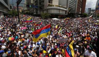 Venezuela: Maduro ordonne l'arrestation du vice-président du parlement