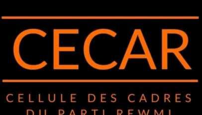 Parti Rewmi: Le bureau de la CESAR fait le point sur la situation du pays