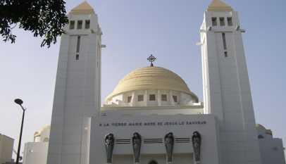 Interdiction du port du voile: L'Eglise s'explique