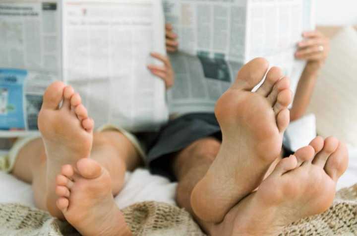 Érection matinale: Voilà pourquoi les hommes ont une érection au réveil