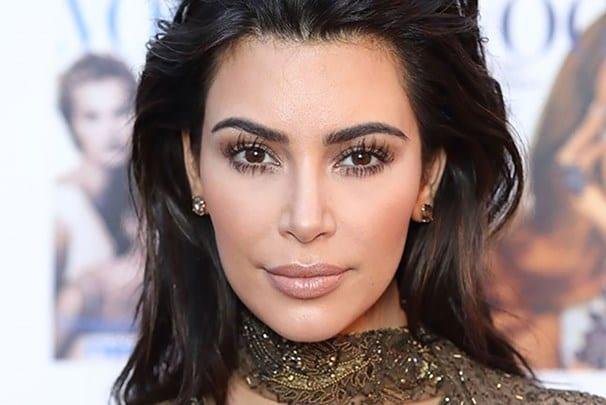 Etats-Unis: L'élève avocate Kim Kardashian a déjà aidé à faire libérer 17 détenus