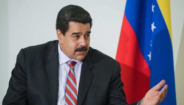Etats-Unis: La police entre dans l'ambassade du Venezuela pour expulser les pro-Maduro