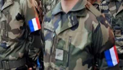 Affaire Omar Watt: Le militaire Français prend 2 ans de prison