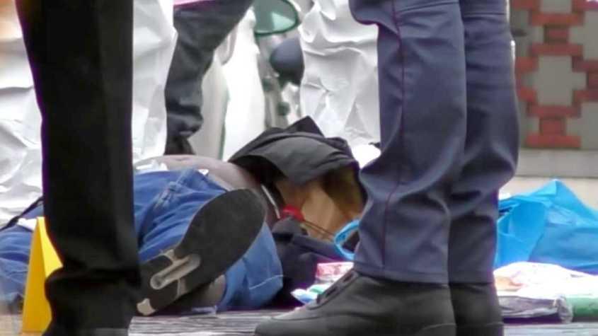 Thiès: Un policier tue le fils d'un Imam
