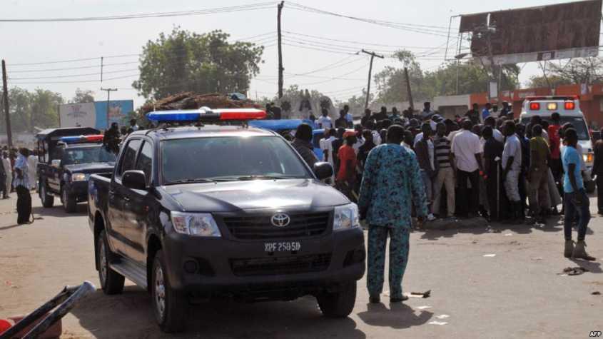 Nigeria: Un groupe d'hommes armés tue 15 villageois