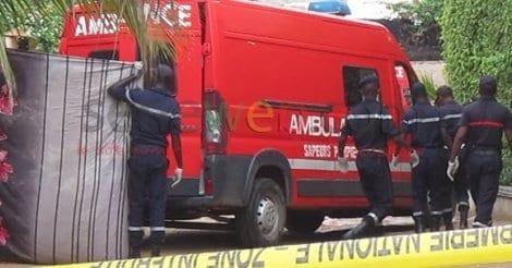 Kolda: Un homme de 40 ans se tire une balle