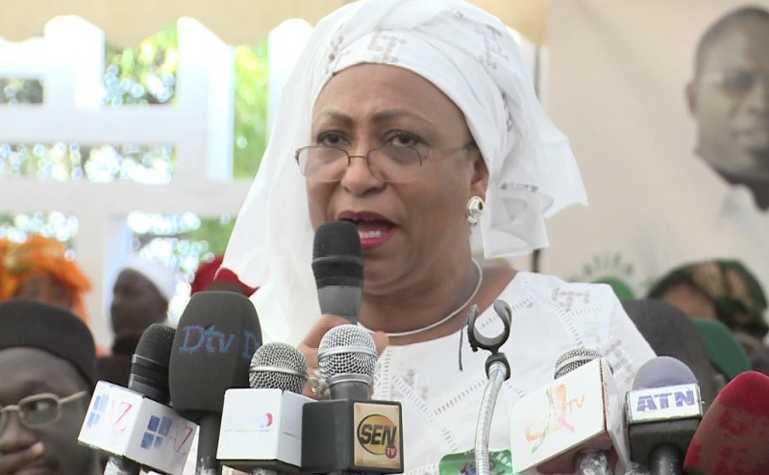 Affaire Khalifa Sall: Soham Wardini rencontre Macky Sall