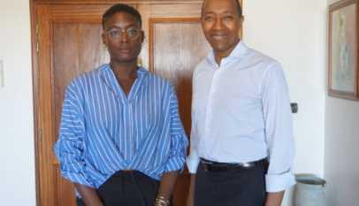 abdoul mbaye craint sur sa sécurité
