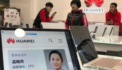 Affaire Huawei: Pékin riposte avec une liste noire des entreprises étrangères