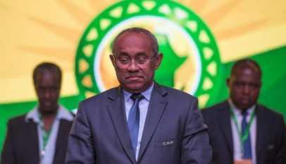 CAF: Ahmad Ahmad sort de sa garde à vue sans poursuite