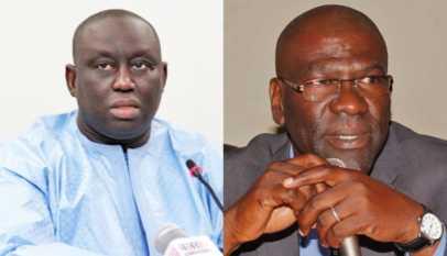 """""""Feuilleton Aliou Sall - F. Timis"""" : Abdoulaye Thimbo percevait les 250.000$"""