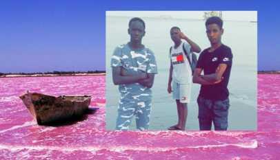Lac Rose: 3 jeunes meurent noyés, un autre corps découvert