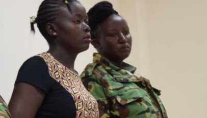 A seulement 24 ans, une jeune fille est condamnée à 15 ans de prison