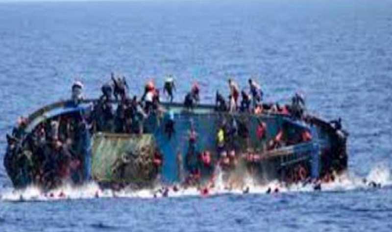 6 migrants dont un bébé meurent