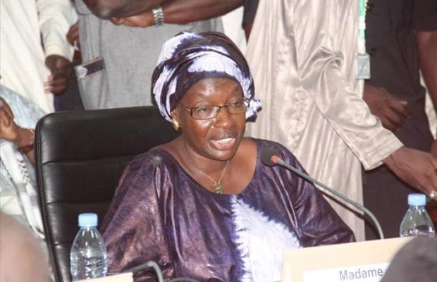 seynabou ndiaye diakhaté répond au procureur